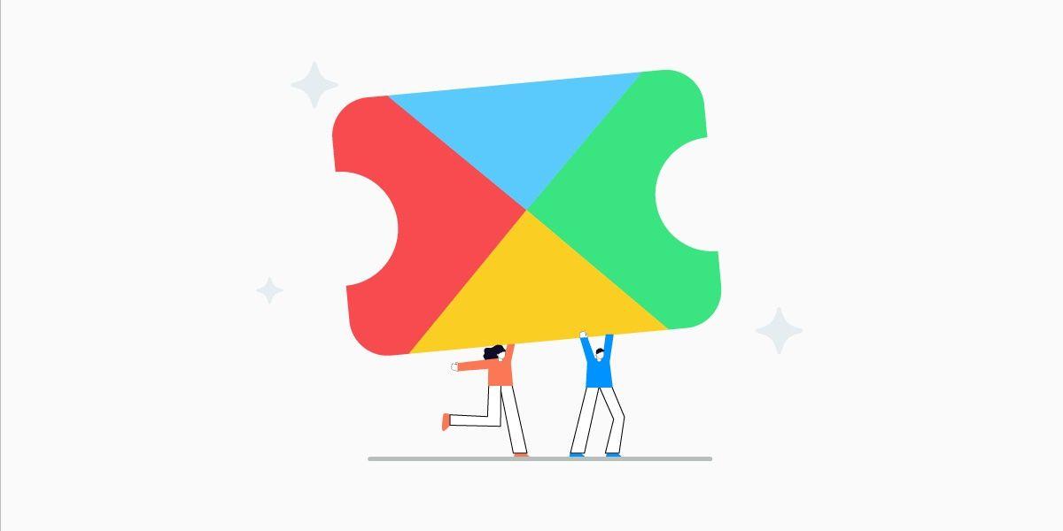 """Google Play Geçiş logosu """"width ="""" 1200 """"height ="""" 600"""