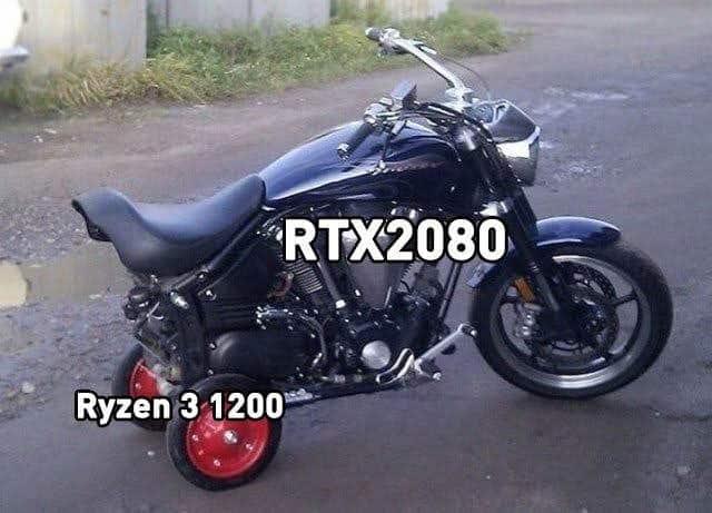 rtx 2080 meme