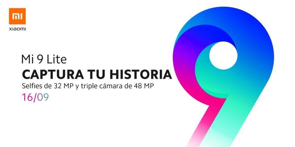 Xiaomi Mi 9 Lite önümüzdeki hafta İspanya'da başlayacak 2