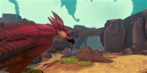 Falcon Yaş İnceleme - Bir Kuş Severler Rüyası 4