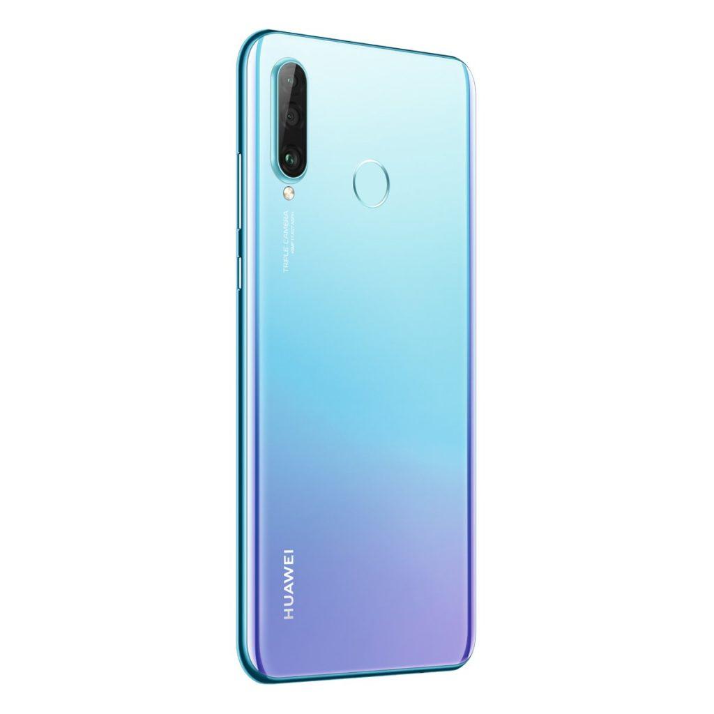 - wei Huawei P30 Lite, Solunum Kristalleri renk çeşidini alacak »- 3