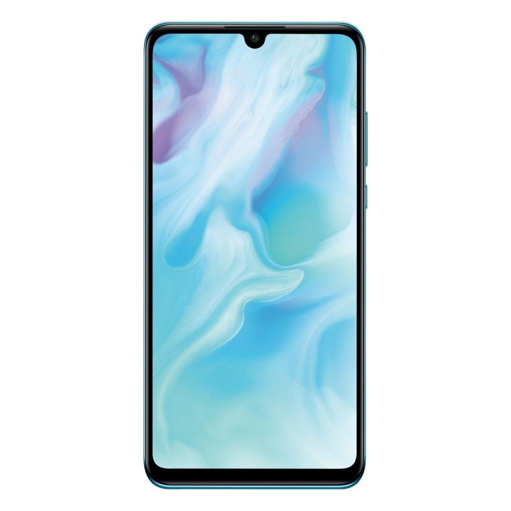 - wei Huawei P30 Lite, Solunum Kristalleri renk çeşidini alacak »- 2