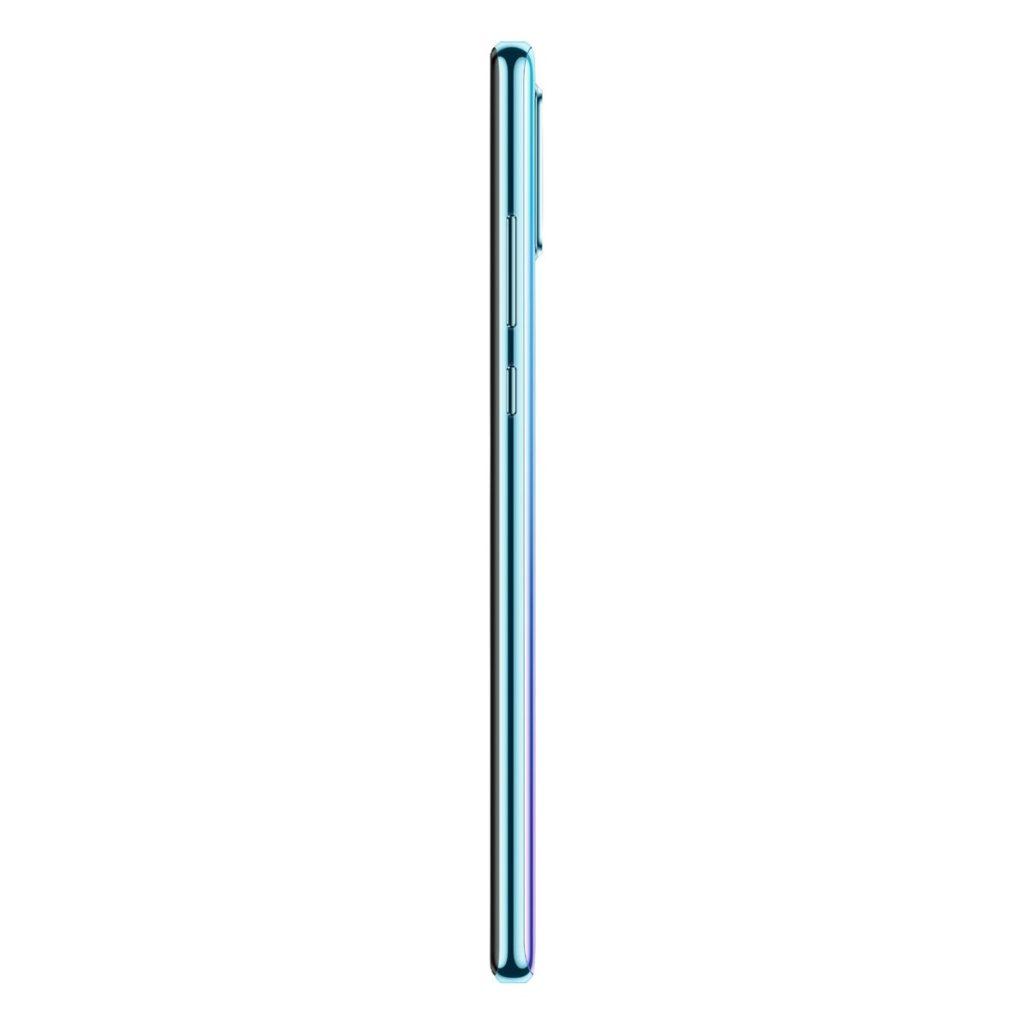 - wei Huawei P30 Lite, Solunum Kristalleri renk çeşidini alacak »- 5