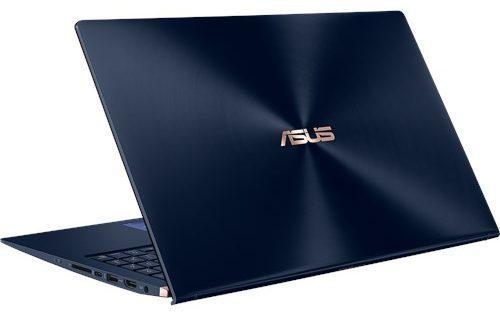 Asus ZenBook 14, 15 ultrabook ve ZenBook Flip 13 üstü açılabilir Hindistan'da piyasaya sürüldü 3