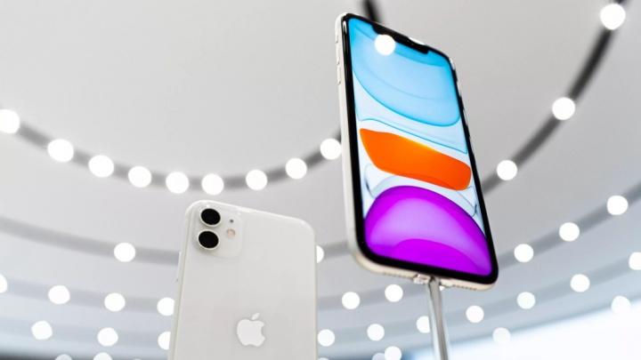 iPhone bataryası Apple RAM bilgisi