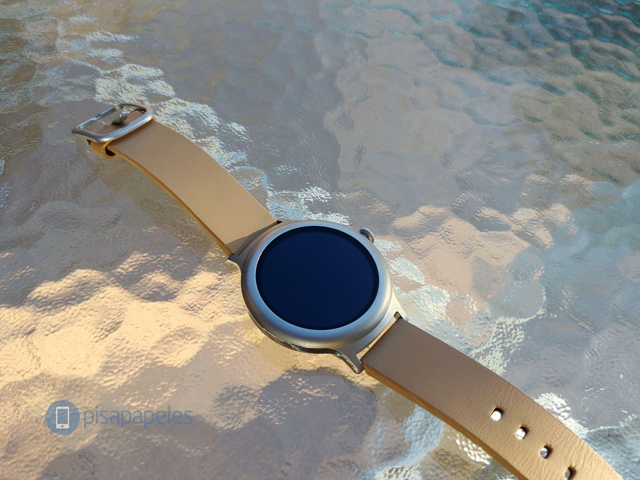LG Saat Stilini İnceleyin 2