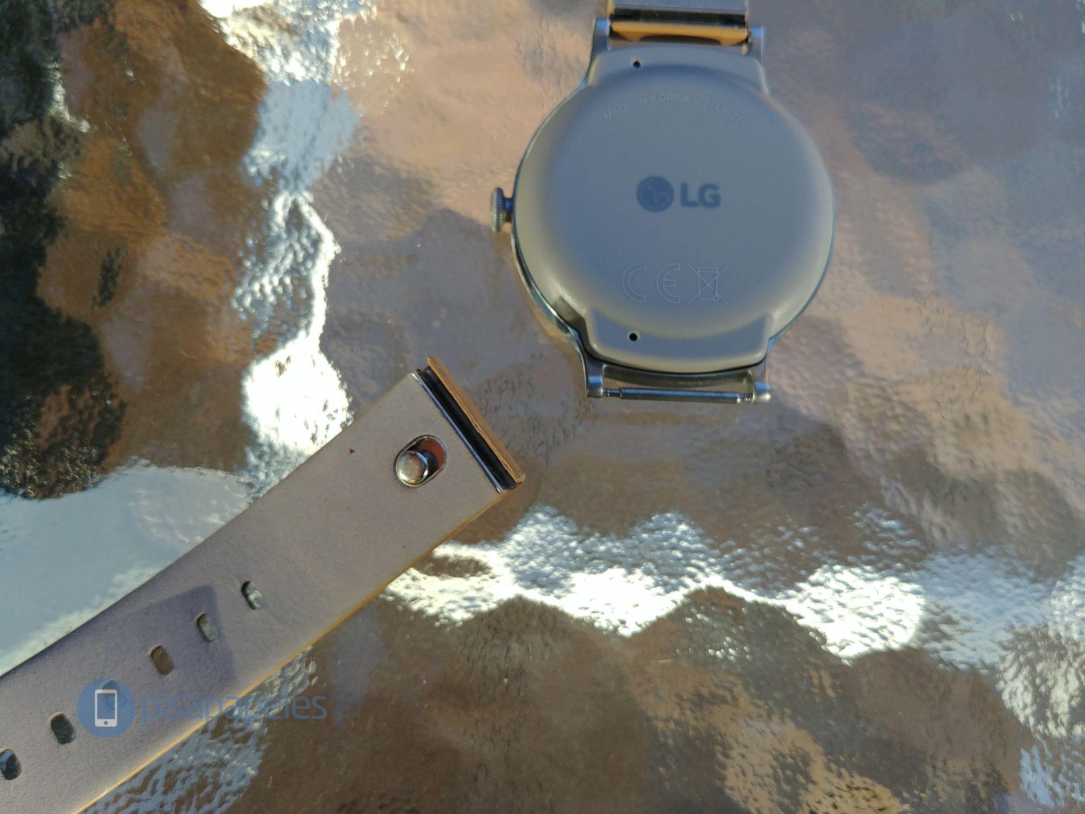 LG Saat Stilini İnceleyin 3