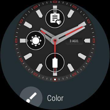 LG Saat Stilini İnceleyin 10