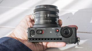 Sigma fp uygulamalı inceleme | Dijital Kamera Dünyası 2