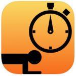Tahta Kronometre Zamanlayıcısı