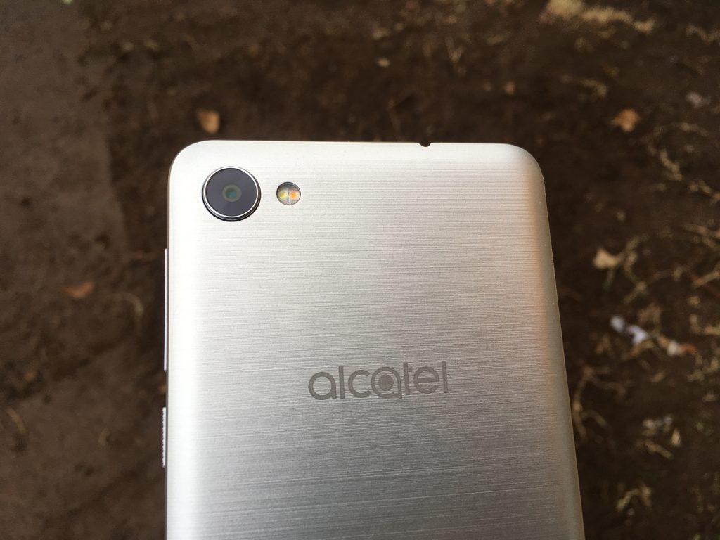 Alcatel A5 LED İnceleme 4