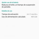 Alcatel A5 LED İnceleme 10