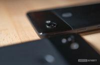 Pixel 2 XL ve 3a XL Kameralar