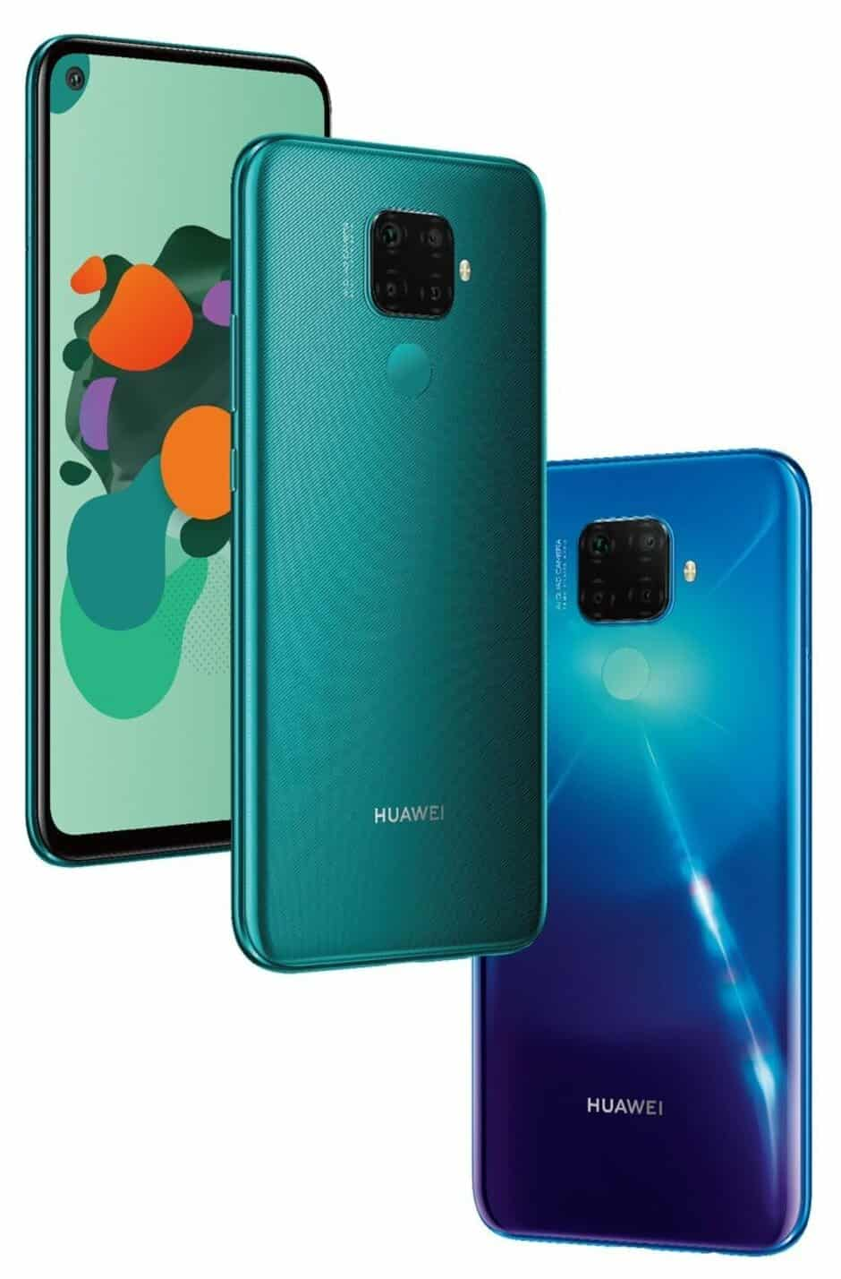 Huawei Mate 30 Pro açılış etkinliği nasıl izlenir? 3