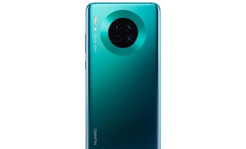 Huawei Mate 30 Serisinin Büyüleyici Tasarımı Sızdırıldı 2