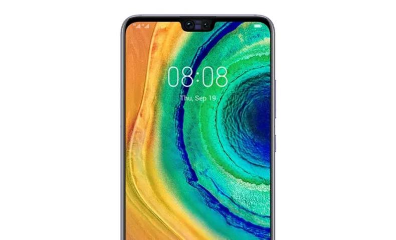 Huawei Mate 30 Serisinin Büyüleyici Tasarımı Sızdırıldı 3