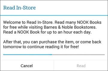 NOOK - Read Free Mağazasında Nasıl Çalışır? 2