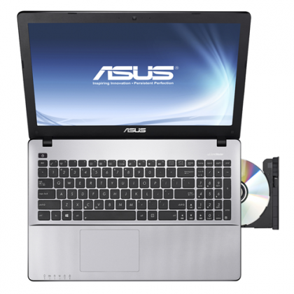 Asus P550CA laptop incelemesi | BT PRO 2