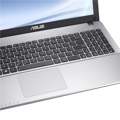 Asus P550CA laptop incelemesi | BT PRO 4
