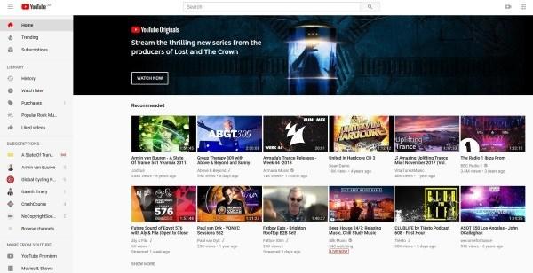 Müzik Nasıl Çalınır YouTube üzerinde Amazon Eko 2