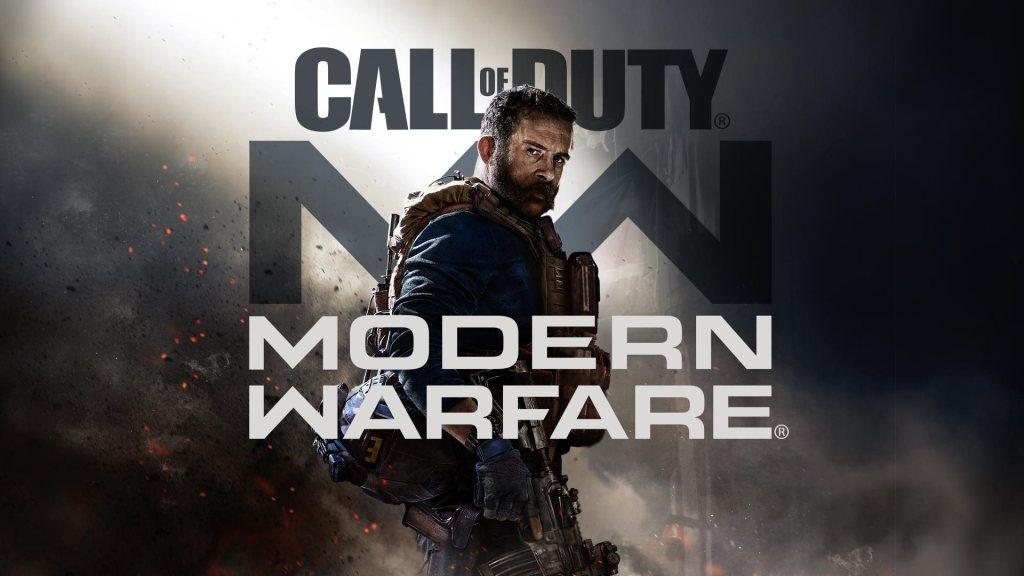 Görev Çağrısı: Modern Savaş