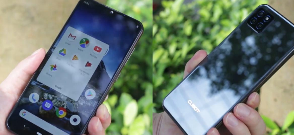 Cubot X20 Pro İnceleme: Bu Smartphone Alış Worth? 6