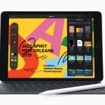 karşılaştırma: Apple iPad 10.2 vs. iPad 9.7 vs. iPad Air 2019 1