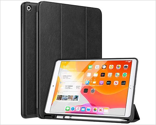 MoKo iPad 10.2-inç Kılıf