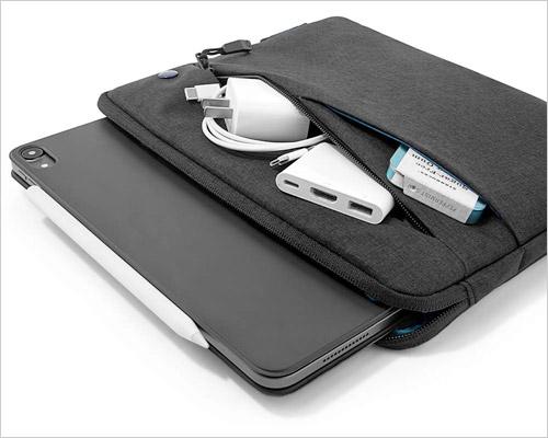 tomtoc 10.2-inç iPad için Tablet Kılıfı