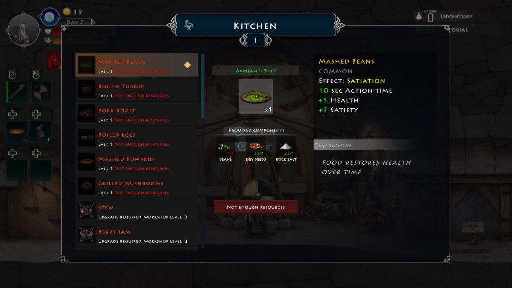 PS4 için Niffelheim İnceleme - Ben Bir Survivor 2