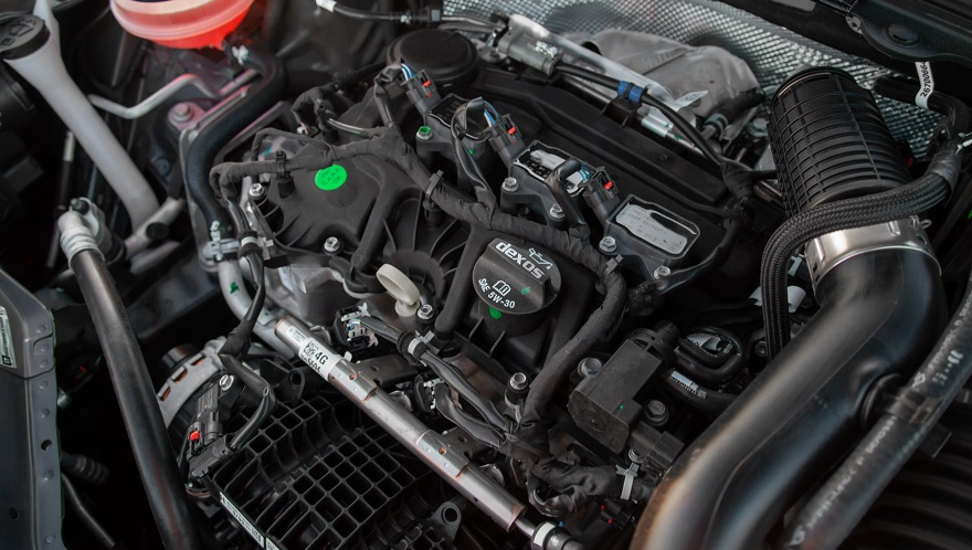 Wifi ve yeni motor ile yeni Chevrolet Onix ve Onix Plus 10