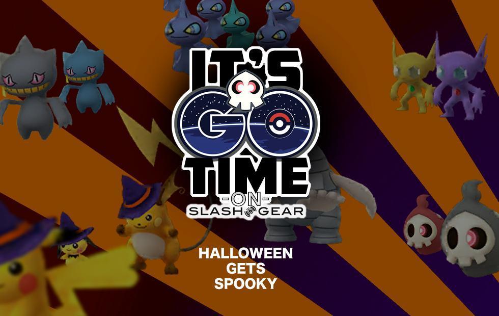 Pokemon GO Cadılar Bayramı sızıntıları yine burada! 4