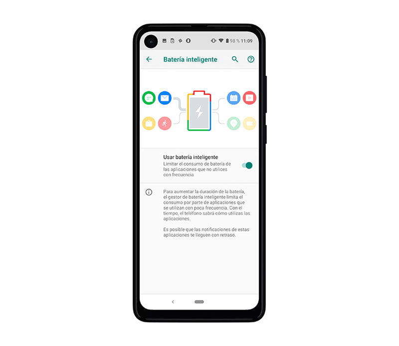 Motorola One Action pil çekimini test ettik