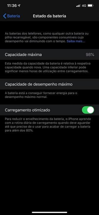 iPhone 11 - Batarya adına sınırlı performans? 3