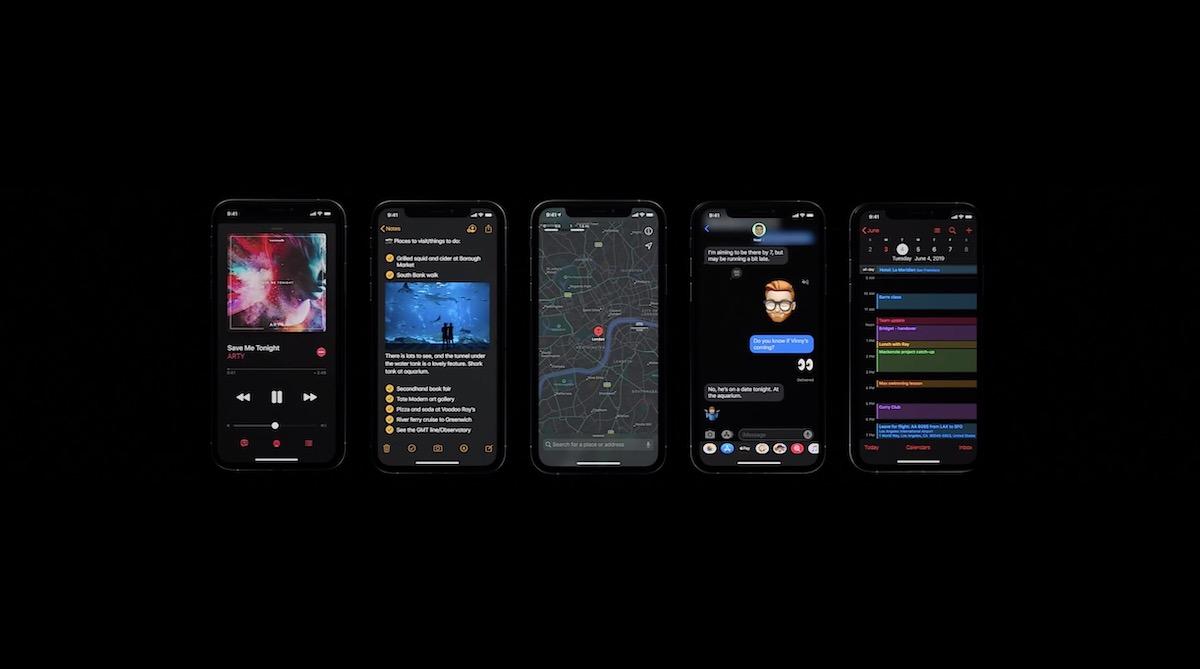 haberler ios 13 iphone5