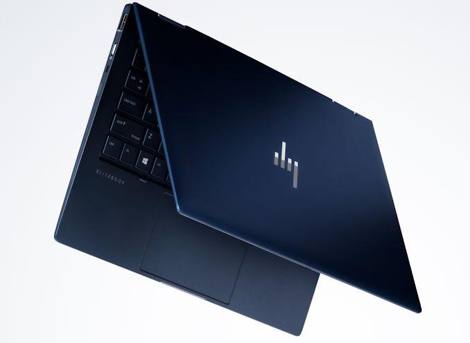 HP'nin Elite Dragonfly Dizüstü Bilgisayarı: 24.5 Saat Pil Ömrü ile 13,3 inçlik Dönüştürülebilir 4