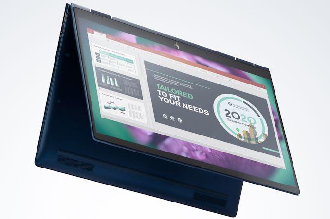 HP'nin Elite Dragonfly Dizüstü Bilgisayarı: 24.5 Saat Pil Ömrü ile 13,3 inçlik Dönüştürülebilir 6