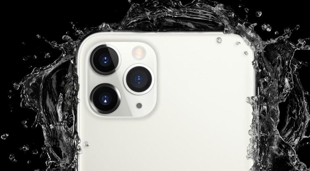 Yeni iPhone 11'in tamirinin maliyeti nedir? 2