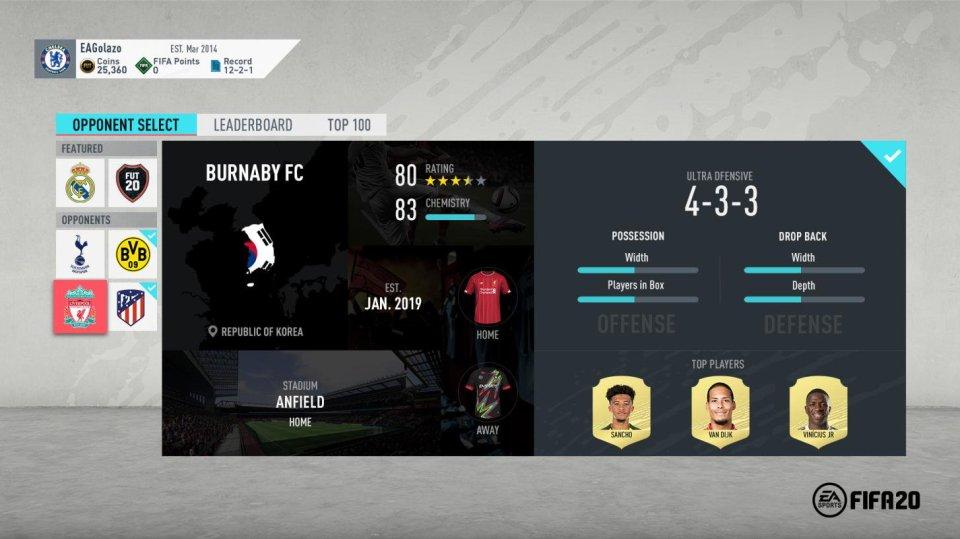 """FIFA 20 Ultimate Team, tüm mevsimde öğütmenizi sağlayacak rakipsiz bir """"yeniden oynatma değeri"""" ne sahip 5"""