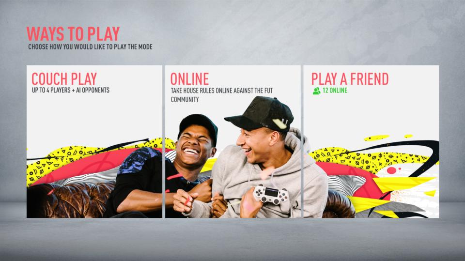 """FIFA 20 Ultimate Team, tüm mevsimde öğütmenizi sağlayacak rakipsiz bir """"yeniden oynatma değeri"""" ne sahip 6"""