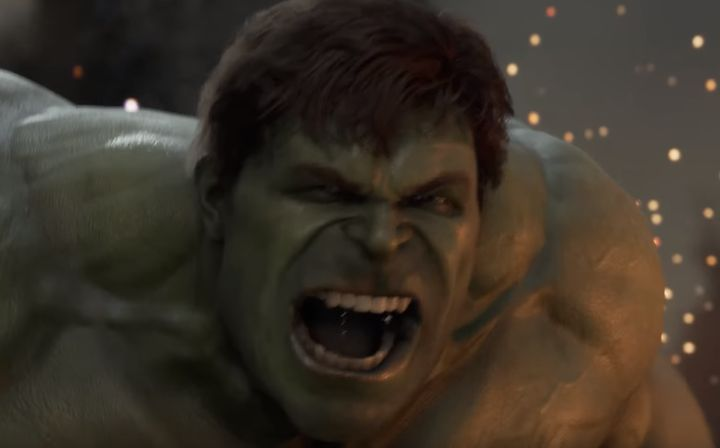 Square Enix'ten Marvels Avengers Yeni Bilgiler - fotoğraf # 2