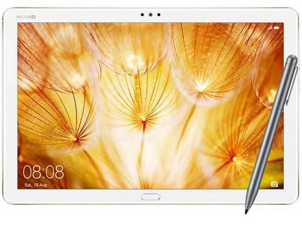 Hindistan'da M-Pen Lite Stylus ile Huawei MediaPad M5 Lite piyasaya sunuldu: Fiyat, Özellikler 2