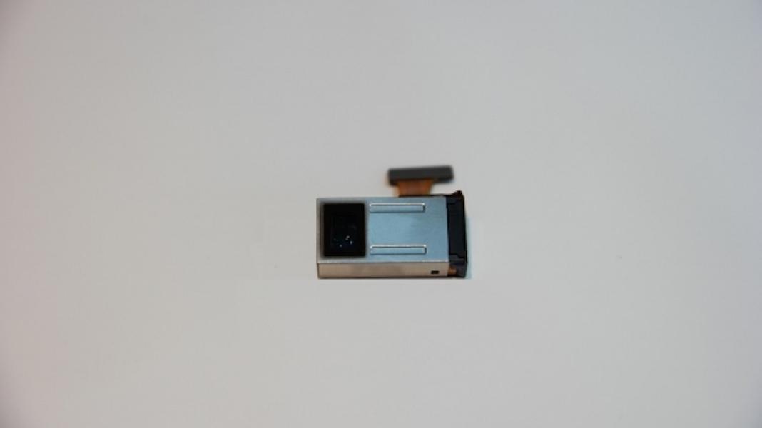 Samsung Galaxy S11 5x zoom kamerası, daha büyük parmak izi sensörü olabilir 1