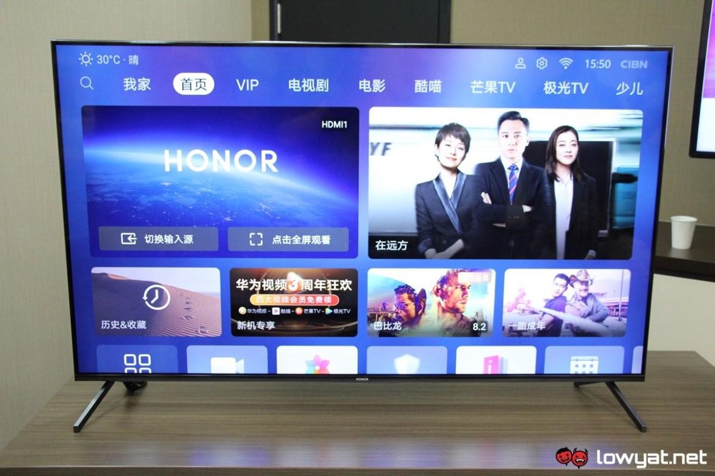 ONUR VISION Pro İlk İzlenimler: Farklı Bir Tür TV 9