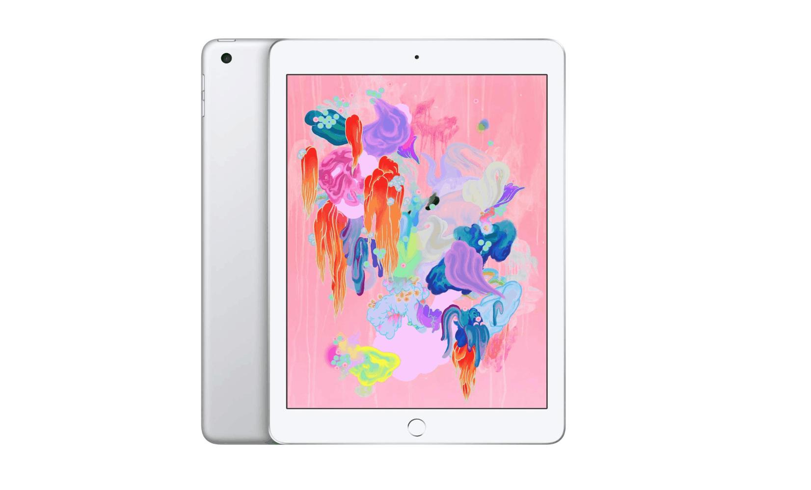 2018 iPad Büyük Fiyat Kesimi Yaptı Amazon 1