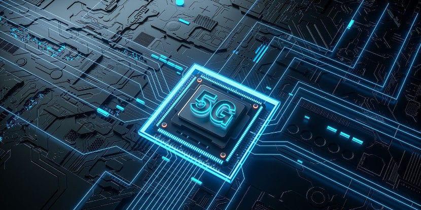 5G çip
