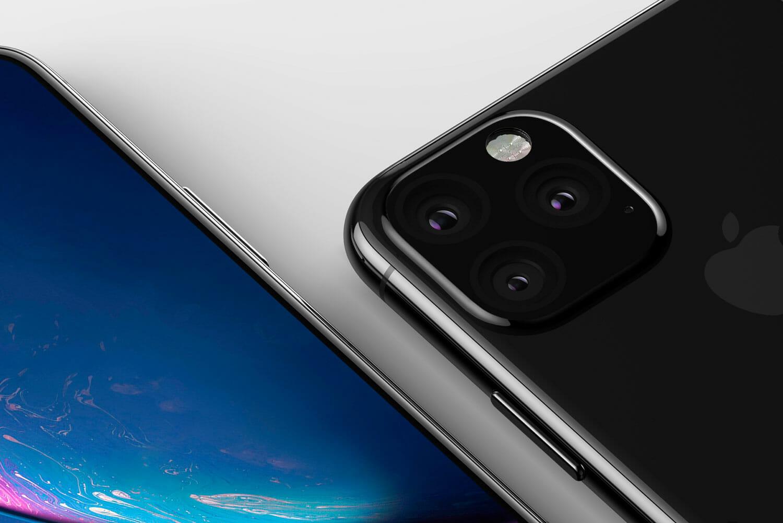 2020 iPhone yeni bir tasarıma ve 5G'ye sahip olacak 1
