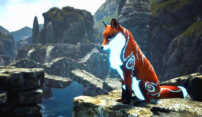 'Kuzey'in Ruhu' PS4 için çıkış tarihini açıkladı 1