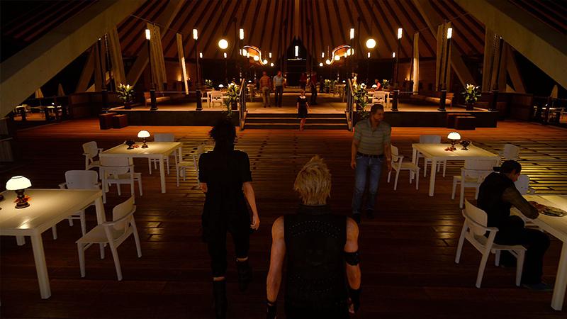 5 Final Fantasy XV İyileştirmeleri ASAP'ı Görmek İsterdik 2