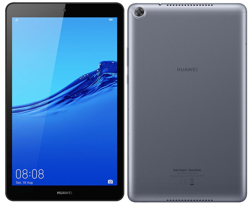 8 inç FULL HD ekrana sahip HUAWEI MediaPad M5 Lite, Flipkart Büyük Milyar Günleri sırasında Hindistan'da 5100mAh pil başlatılması 1